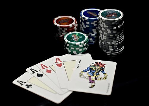 Die Top 8 Casino Ausdrücke feature